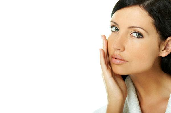 Woman with beautiful skin | Sheknows.ca