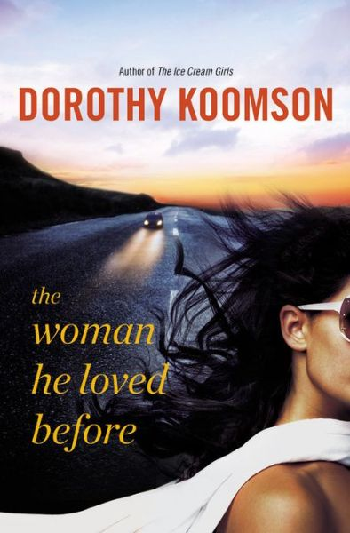 The Woman He Loved Before cover