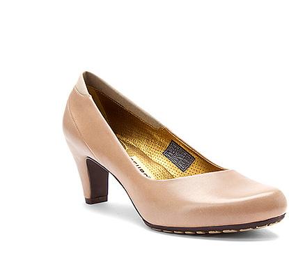 Duffy heel