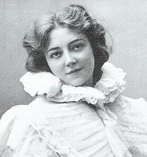 Anna Held