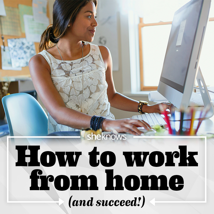 6 Non-scammy ways to work from home