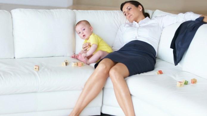 Survey reveals UK 'work-family balance' is