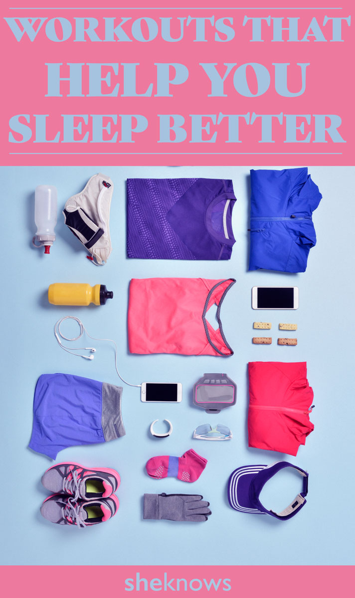 96c5dba2ea8 6 Workouts That Will Help You Sleep Better – SheKnows