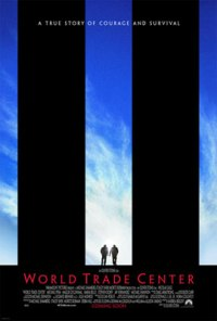 Twin Towers from Oliver Stone