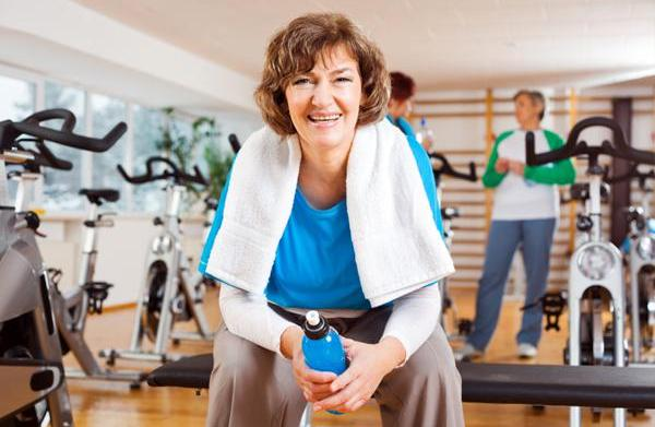 Getting started with Baby Boomer fitness