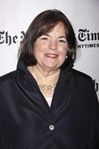 Barefoot Contessa Ina Garten wants to