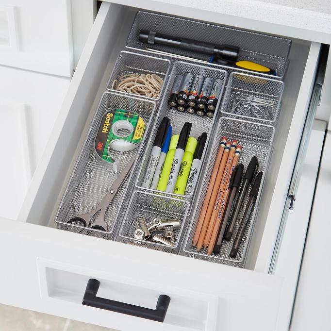 Container Store do's and don'ts: Make your own drawer organizers for less
