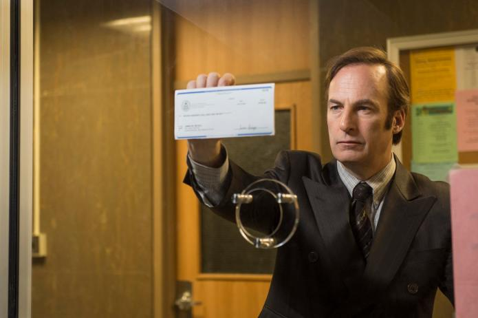Better Call Saul and 151 other