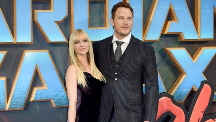 Anna Faris Views Marriage Differently After