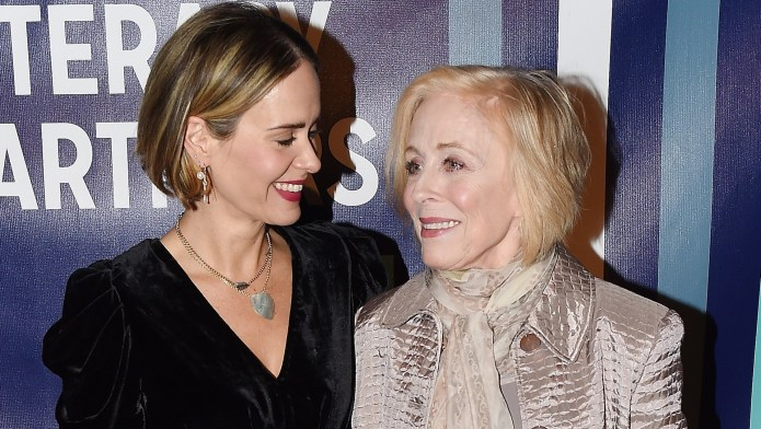 Sarah Paulson Opens Up About 'Exquisitely