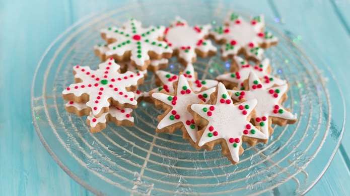 The best store-bought Christmas cookies to