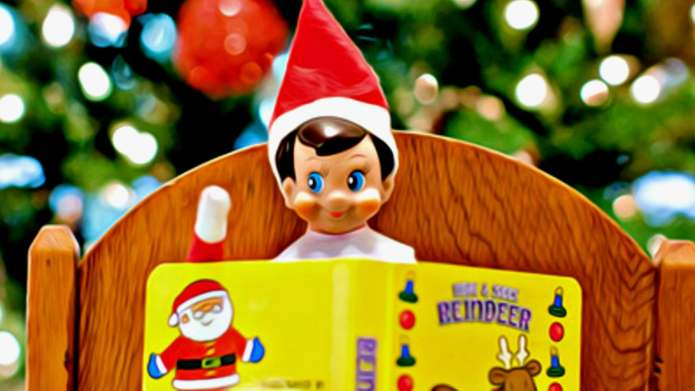 20 completely realistic reasons Elf on