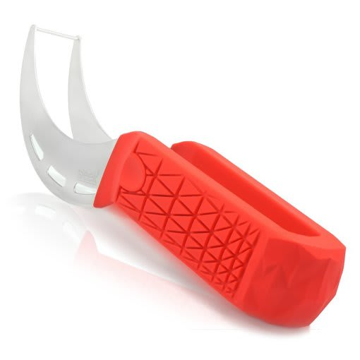 Watermelon Slicer & Tong by Sleeké