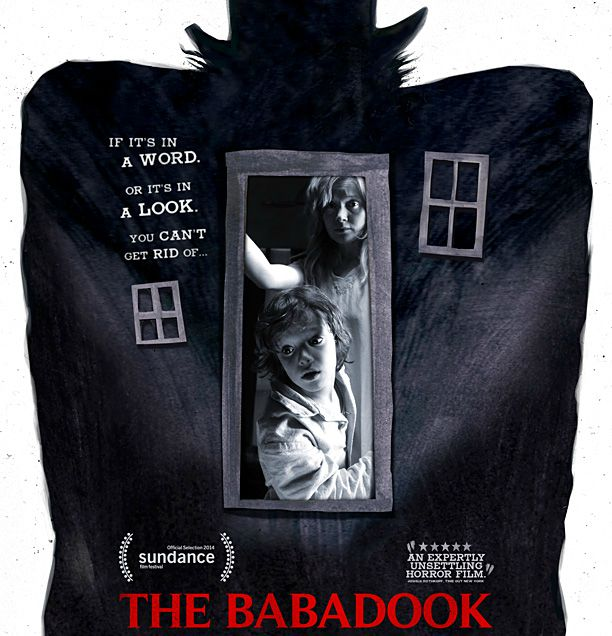 The Babadook movie