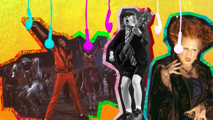 7 Halloween Playlists for Every Type