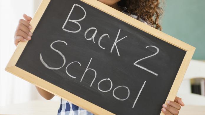 7 Back-to-school ideas I'm way too