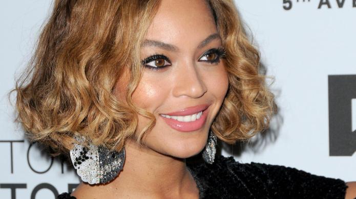Beyoncé's '711' video is just 711