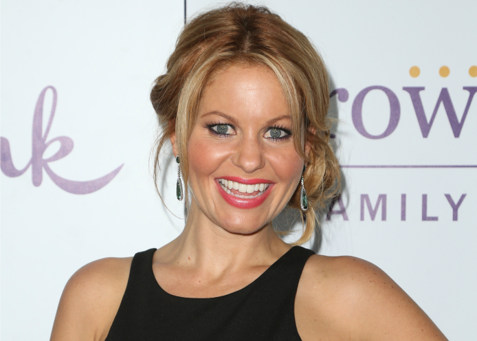8 times Candace Cameron Bure's religious