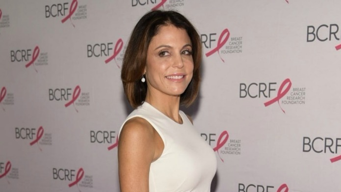 Bethenny Frankel has plans to 'piss