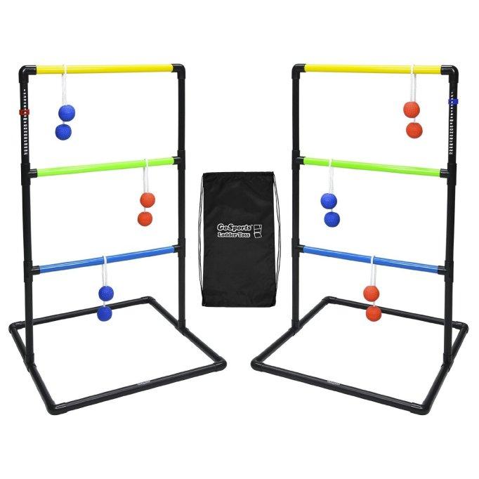 ladder toss game