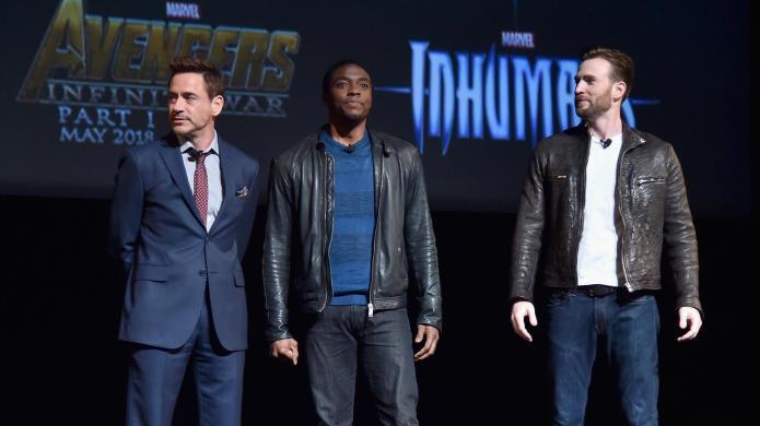 9 Details about Marvel's Black Panther,