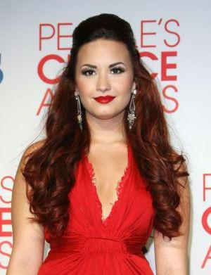 Demi Lovato's battle to stay sober