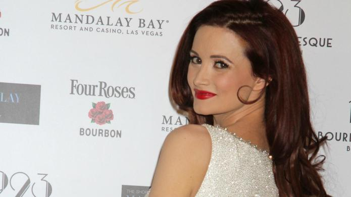 Holly Madison admits that being a