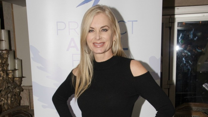 Eileen Davidson Is Returning To Days