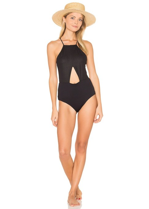 Best Unique Bathing Suits: Tavik Lela One Piece Swimsuit | 2017 Summer Swimsuits