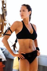 Tomb Raider and Lara Croft to