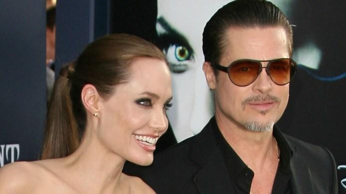 Brad Pitt's 'secret tapes' allegedly prove