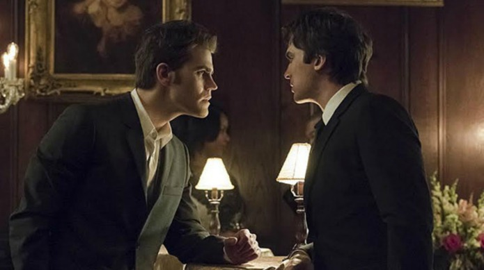 The Vampire Diaries' latest casualty could