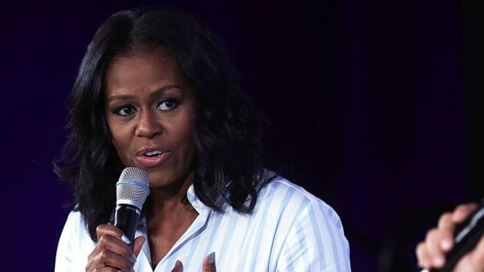Trump Is Undoing Michelle Obama's Work