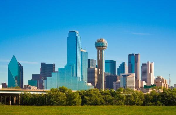 Family festivals in Dallas
