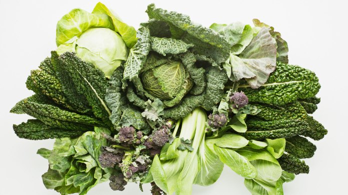 These Foods May Help Decrease Side