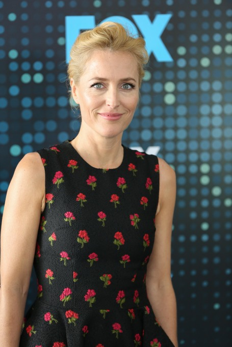 Actors who were almost in 'Game of Thrones': Gillian Anderson