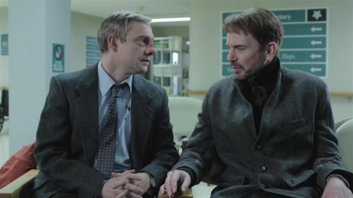 Fargo's Season 2 will return on
