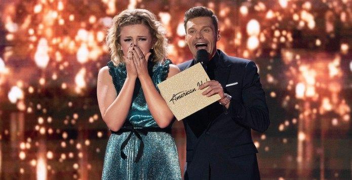 These American Idol Finalists Were Secretly