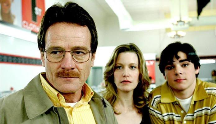 The 10 Worst fictional dads