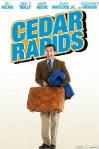 Redbox DVD/Blu-ray report: Cedar Rapids, Adjustment
