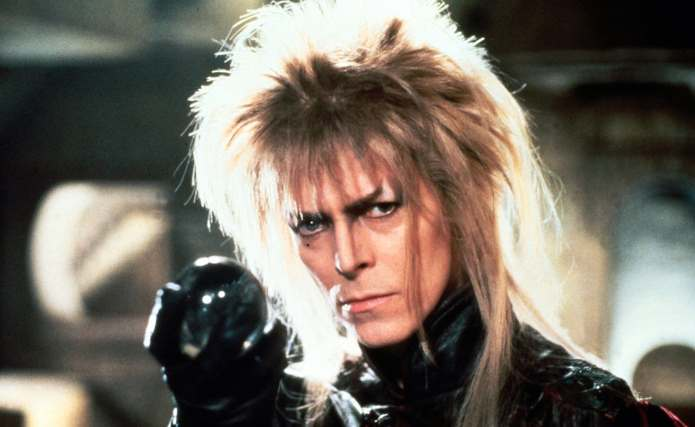 A Labyrinth Spinoff Without the Goblin