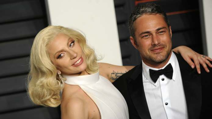 We're Happy for Lady Gaga &