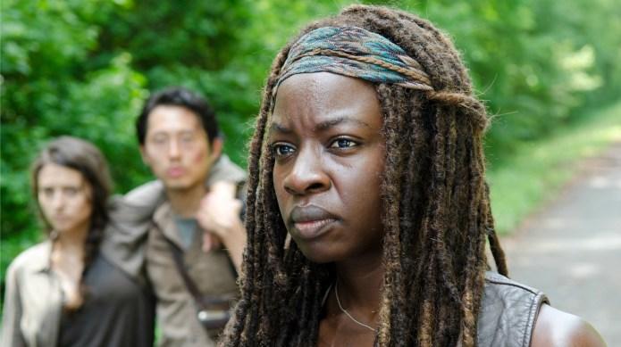 The Walking Dead spoilers: 6 Bloody