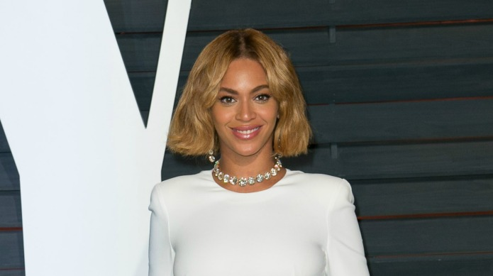 Anti-Beyoncé protesters are rallying against her