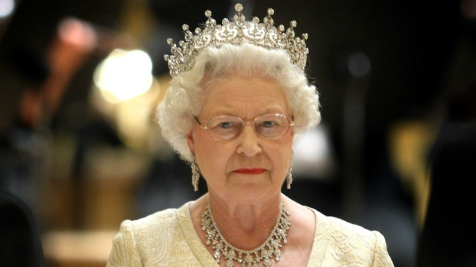 A New Royal Tell-All Reveals the