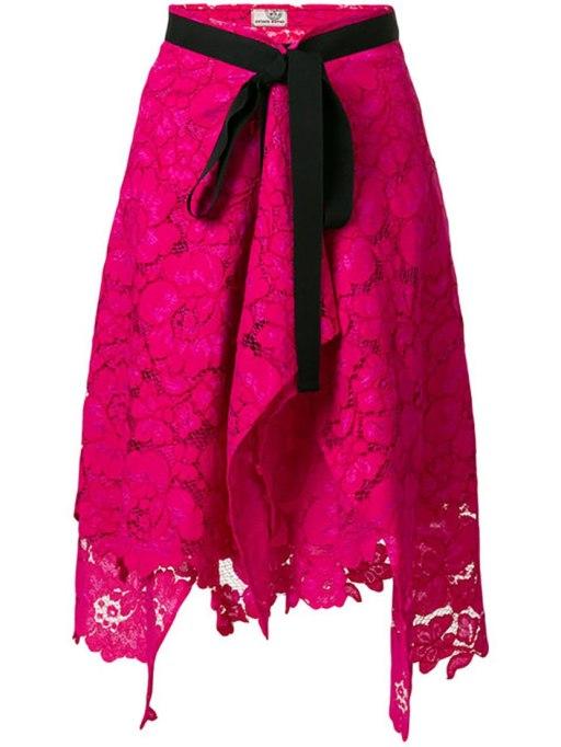 Modern Pieces For Every Woman's Work Wardrobe | Antonio Marras skirt