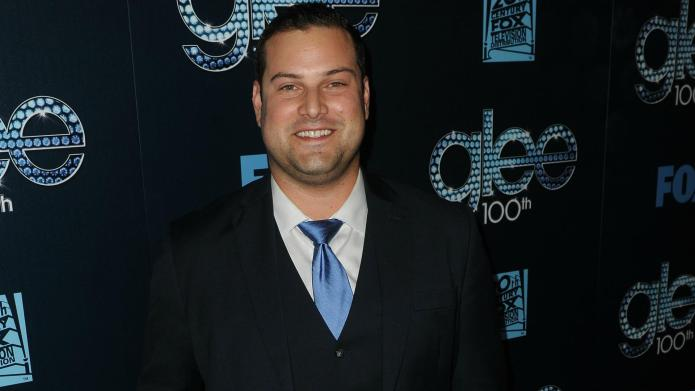 INTERVIEW: Glee's Max Adler warns about