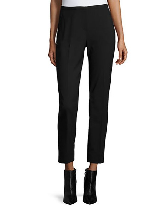 Things Every Woman Should Own by Age 30 | The Black Ankle Trouser