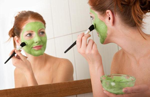 Can kitchen skin care work?