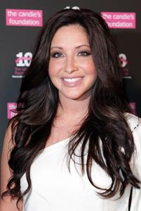 Teen mom: Bristol Palin gets her